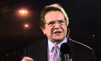 'A general in God's army is gone' — Twitter reactions to Reinhard Bonnke's death