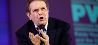 Reinhard Bonnke, evangelist who 'won 77 million souls', dies at 79