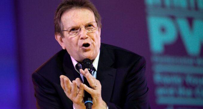 Reinhard Bonnke, evangelist who 'won 77 million souls', dies at 79