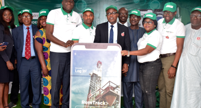 App to promote transparency in extractive industry unveiled in Lagos
