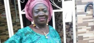 Police parade 'killers' of PDP woman leader in Kogi