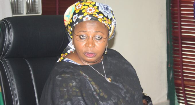 FG appoints Saratu Shafii as acting head of CAC
