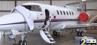US seizes jet of Nigerian 'involved in multi-million dollar fraud'