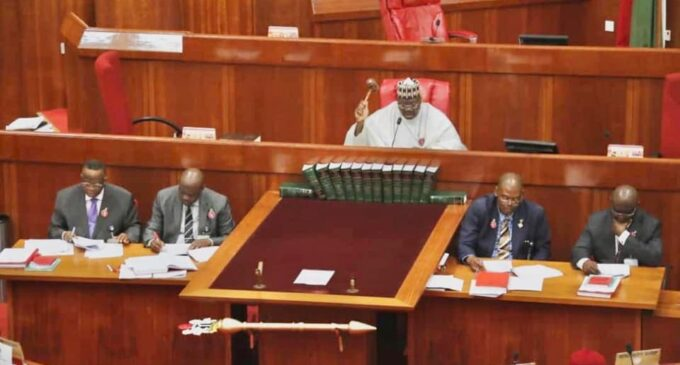 Do you know hate speech bill is still alive and well at the senate?