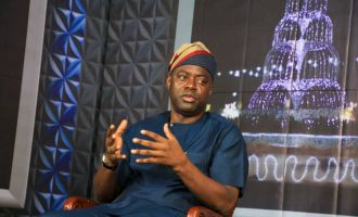 Makinde: There are local solutions to boost immune system against coronavirus