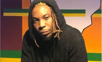 'I was bleeding' — Solidstar narrates near-death experience after drug overdose