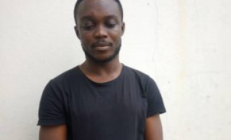 EFCC arrests 'yahoo boy who impersonated' Emefiele