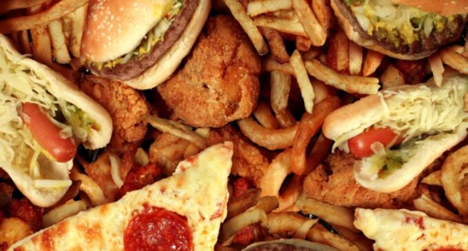 Why we must reduce consumption of trans fat