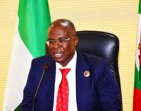Timipre Sylva: Nigeria committed to ending gas flaring by 2025