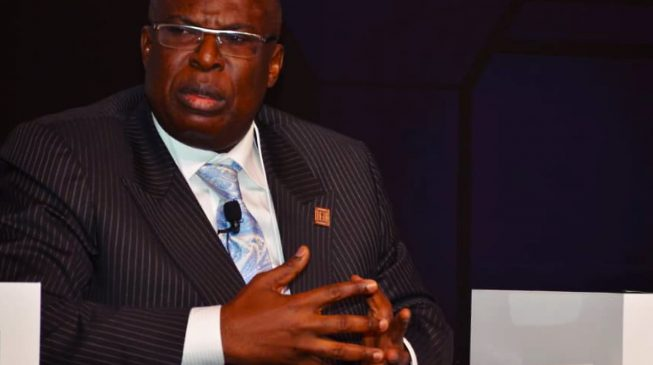 Timipre Sylva: Why we won't allow only marketers determine petrol price