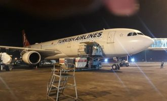 Turkish Airlines complies with NCAA's directive — two days before suspension