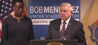 VIDEO: US senator tackles FG over Sowore's detention