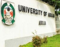 'Only varsities have power to give admissions' — UniAbuja hits back at JAMB