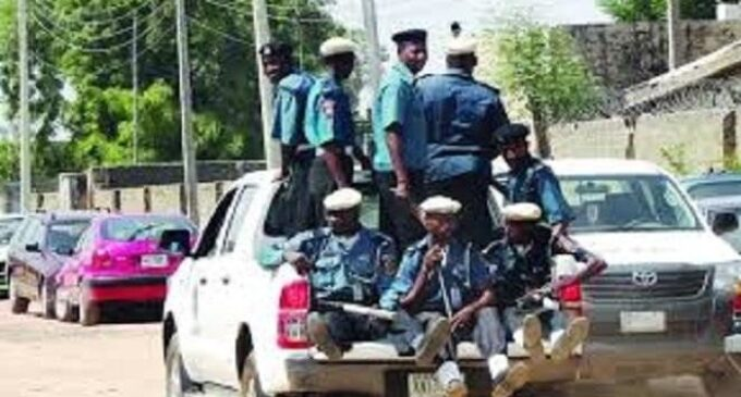 Hisbah arrests 15 people 'involved in gay party' in Kano