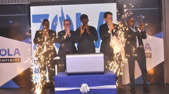 PROMOTED: ZOLA Electric opens first experience centre in Nigeria, unveils limited edition of ZOLA Infinity