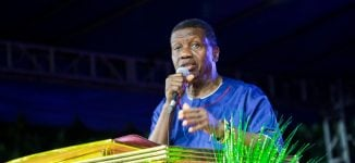 RCCG's many awesome miracles and the praise equation