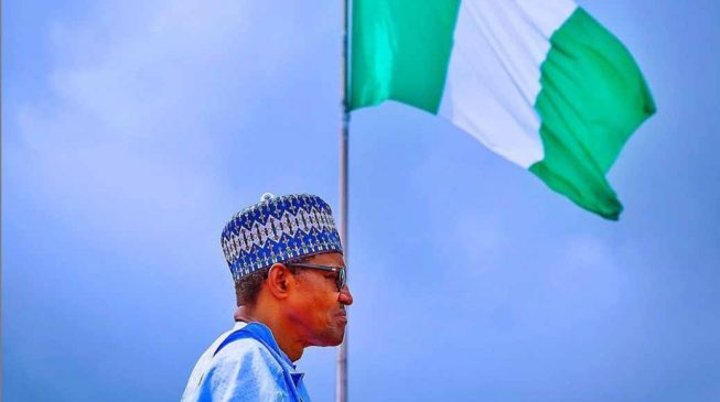 President Buhari, Nigeria is at tipping point