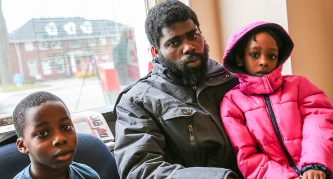 Nigerian family pleading 'genital mutilation' to escape deportation from Canada