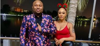 Churchill files N500m lawsuit against Tonto Dikeh over 'defamation'