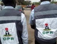 Buhari appoints Sarki Auwalu as DPR director