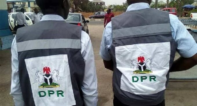 DPR: 94% of filling stations now complying with new fuel price