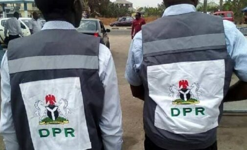 DPR seals off 103 filling stations, 13 gas plants in Lagos for 'illegal' operations