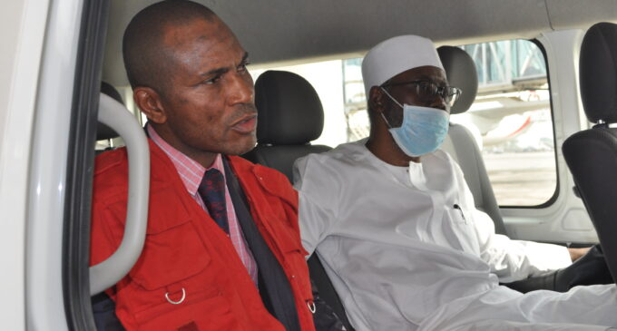 Adoke's trial has nothing to do with OPL 245, judge tells journalists