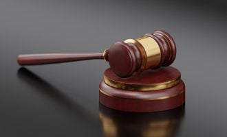 EXTRA: Man ordered to sweep court premises for stealing food