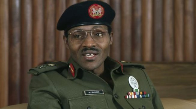 We'll henceforth call Buhari 'major general' — Punch protests against 'autocracy'
