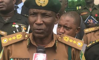 'The cell where inmates died was overcrowded' — CG speaks on electrocution at Ikoyi