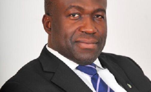 Ewelukwa takes charge of NBET as Amobi steps down