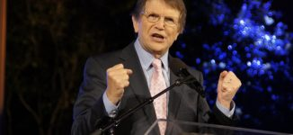 'A great loss to Nigeria' — Buhari mourns Reinhard Bonnke