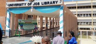 PHOTOS: 'How can you read here and fail?' – Reactions trail UNIJOS renovated library
