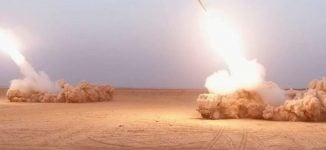 We killed 80 US soldiers in missile strike in Iraq, says Iran