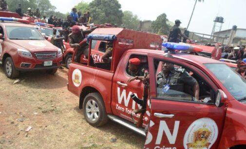 Ethnic profiling as Nigeria's predicament