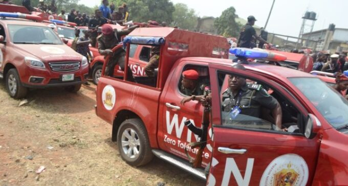 Amotekun: Why we killed a student in Oyo