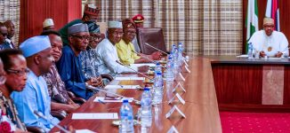 Buhari, ASUU meet over IPPIS controversy