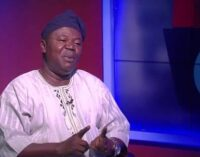 ASUU: We're not affected by Buhari's directive on IPPIS