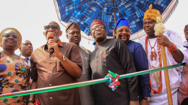 Back up Amotekun with the law, Falana tells south-west govs