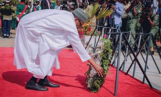 PHOTOS: Commemoration of Armed Forces Remembrance Day across the country