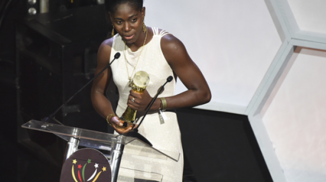 Much ado about CAF women's player of the year votes