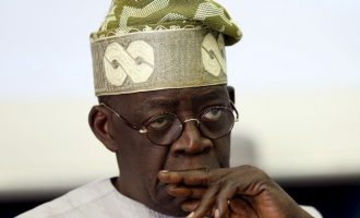 'Not a threat to unity… it needs correction'– five things Tinubu said on Amotekun