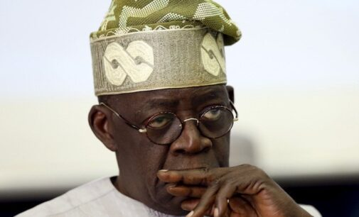 Ex-CPC chairman: There was agreement Tinubu would become president after Buhari