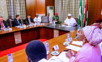 Buhari: If we recovered from 30-month Biafra war, we can handle Boko Haram