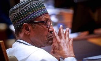 PDP asks Buhari to bury the interest he has in 2023 presidential poll