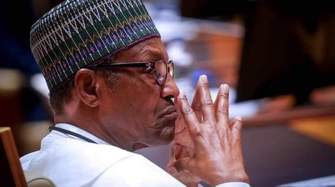 Buhari slams Danjuma: Your opinion is not important
