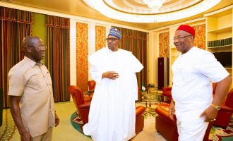 Uzodinma to Ihedioha: Stop wasting your time — election petitions are over
