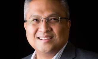 Carl Cruz appointed MD of Unilever