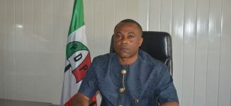 Imo PDP chairman resigns — two weeks after Ihedioha's defeat