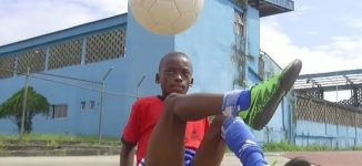 SPOTLIGHT: Meet Eche, 11-year-old Nigerian football freestyler who set Guinness World record
